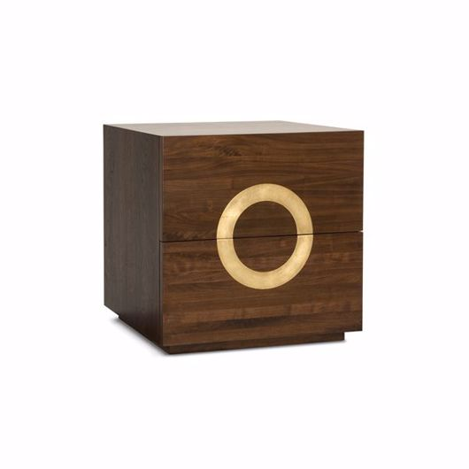 Picture of BROSNAN SIDE TABLE
