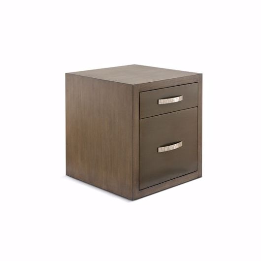 Picture of BARNETT FILE CABINET