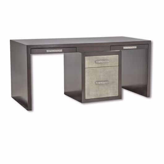 Picture of BARNETT DESK & FILE