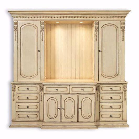 Picture of ANTOINETTE WALL UNIT
