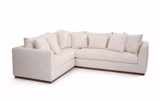 Picture of GREYSTONE SECTIONAL