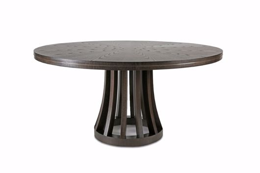Picture of CAGE ROUND DINING TABLE