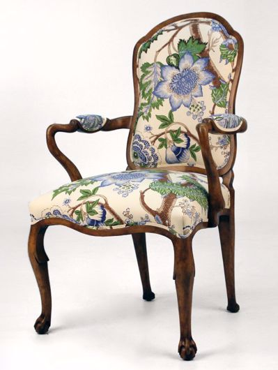 Picture of AMSTEL DINING ARM CHAIR