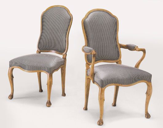 Picture of AMSTEL DINING SIDE CHAIR