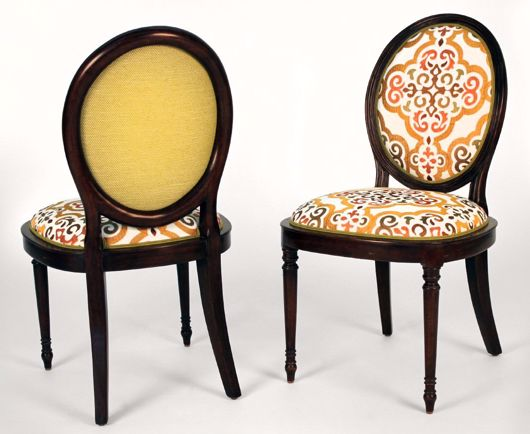 Picture of BRISTOL DINING SIDE CHAIR