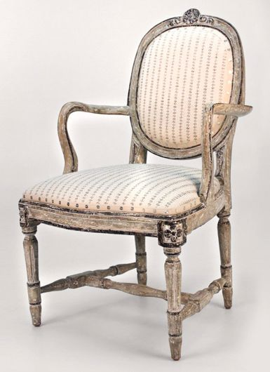 Picture of ANDERS ARM CHAIR