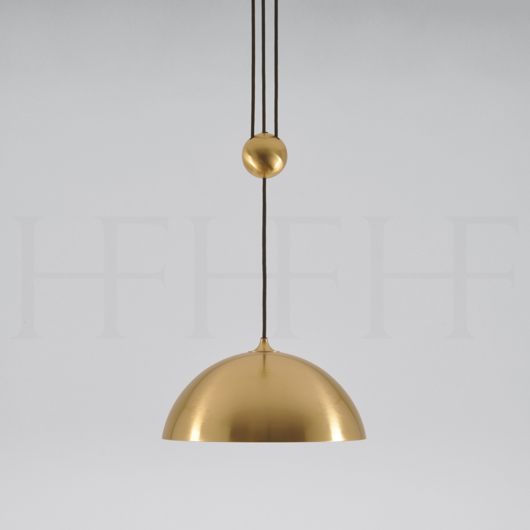 Picture of DUOS 36M ADJUSTABLE PENDANT, CENTRE PULL