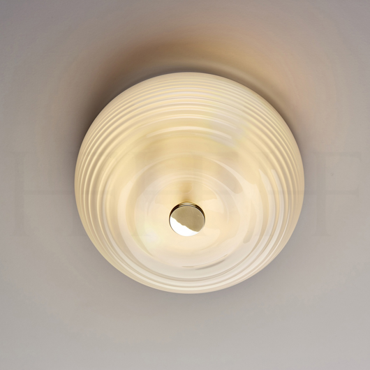 Picture of BEEHIVE CEILING LIGHT, SMALL