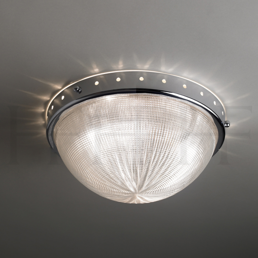Picture of NEW YORK CEILING LIGHT