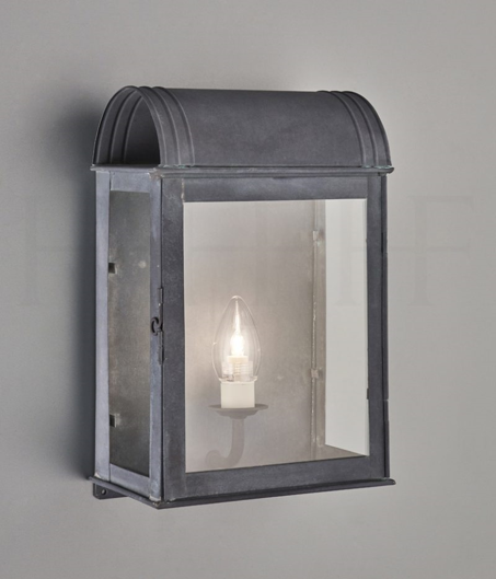 Picture of CLIO WALL LANTERN LARGE