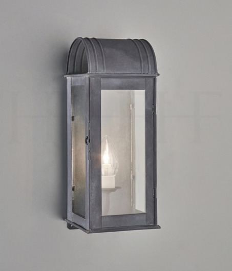 Picture of CLIO WALL LANTERN SMALL