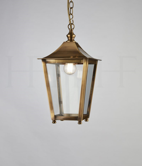 Picture of ATHENA HANGING LANTERN