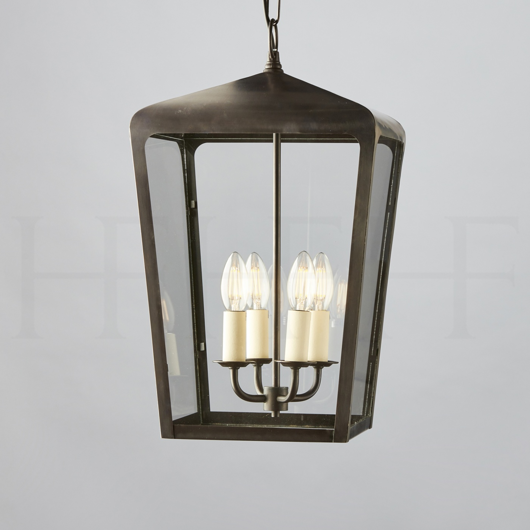 Picture of MICHELE HANGING LANTERN