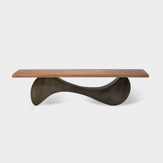 Picture of BILLOW COFFEE TABLE