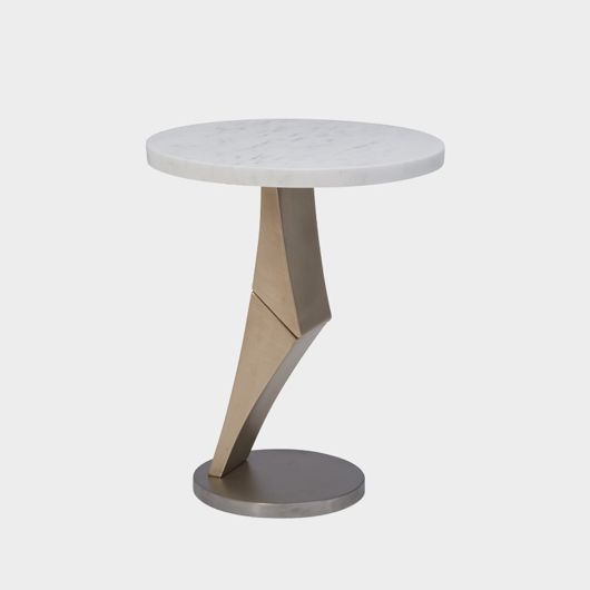 Picture of ECLAT SIDE TABLE