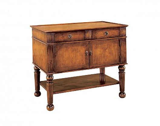 Picture of COUNTRY ENGLISH COMMODE