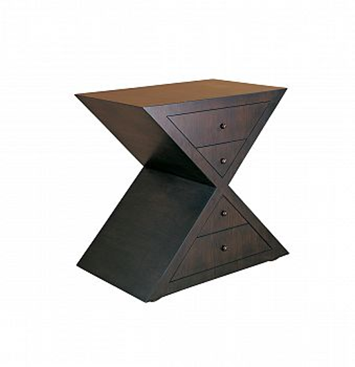 Picture of BOWTIE COMMODE