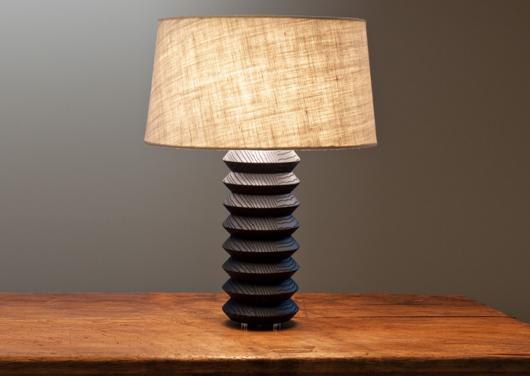 Picture of BRANCUSI LAMP