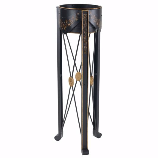 Picture of TOLE PLANT STAND