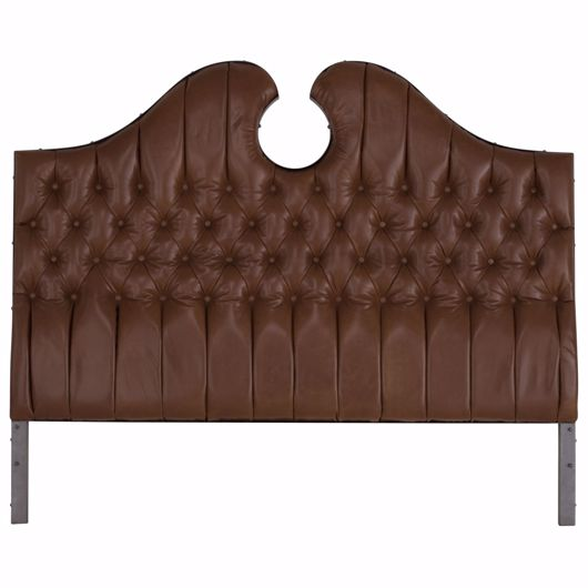 Picture of MARGARET HEADBOARD – TUFTED