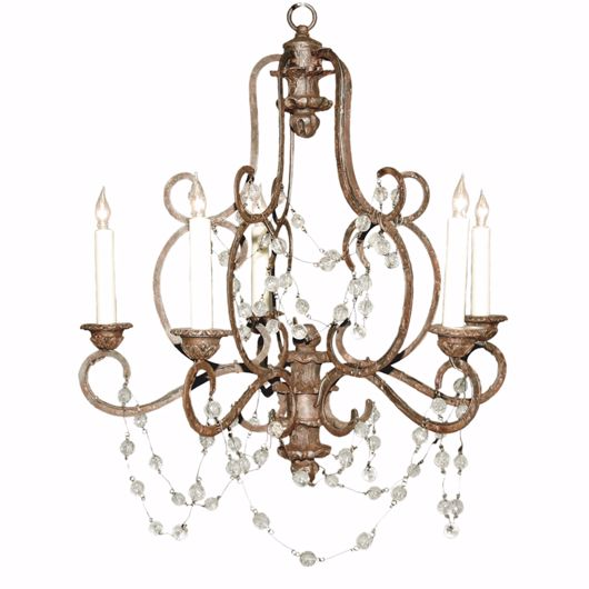 Picture of AVIGNON CHANDELIER