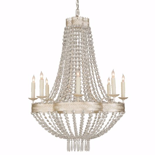Picture of BELVEDERE CHANDELIER