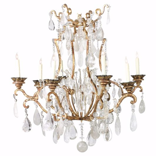 Picture of CRILLON CHANDELIER