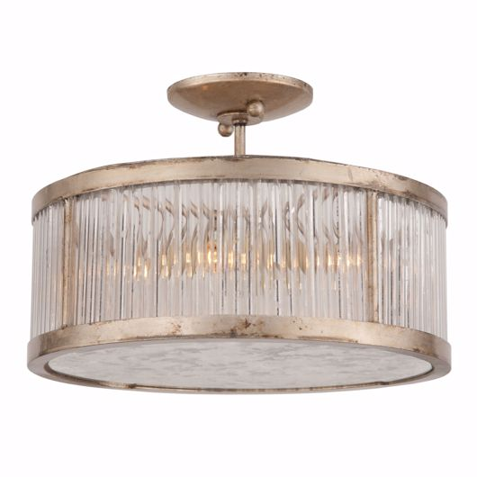 Picture of PALISSY CEILING FIXTURE