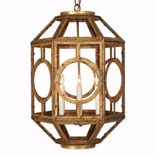 Picture of SWEDISH LANTERN