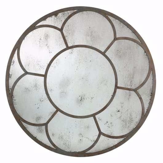 Picture of CARCASSONNE MIRROR