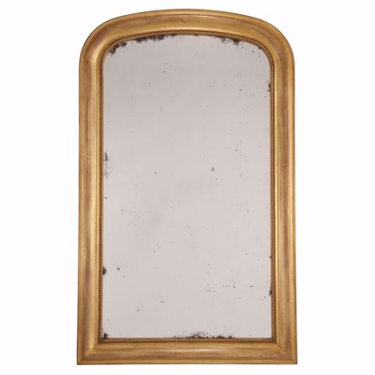 Picture of COURANT MIRROR