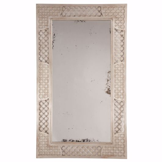 Picture of LUCCHESE MIRROR