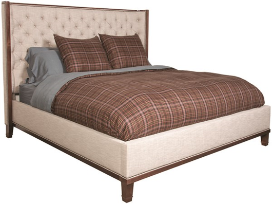 Picture of BARRETT KING BED