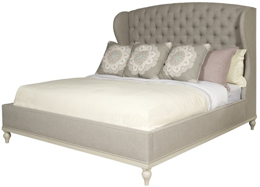 Picture of EMMA QUEEN BED V1728Q