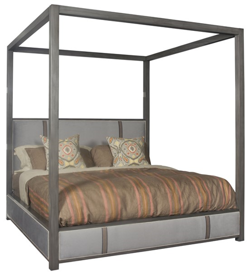Picture of MARSHALL KING BED
