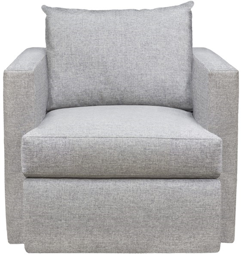 Picture of EMORY BASE TO FLOOR SWIVEL CHAIR