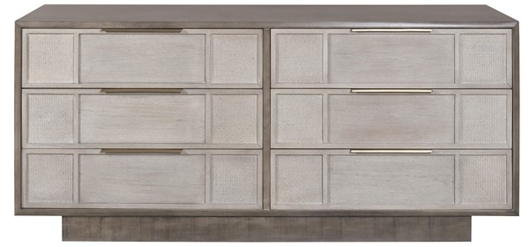 Picture of BRIARWOOD 6-DRAWER CHEST