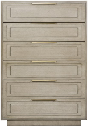 Picture of BRIARWOOD TALL CHEST W