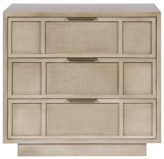 Picture of BRIARWOOD THREE DRAWER CHEST