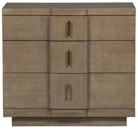 Picture of AXIS 3-DRAWER CHEST