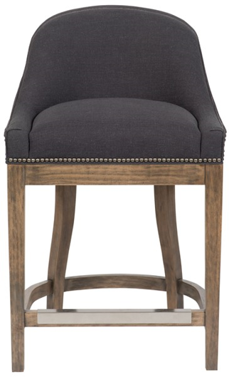 Picture of CALLOWAY SWIVEL COUNTER STOOL