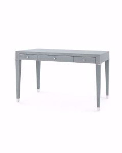 Picture of CLAUDETTE-DESK-GRAY