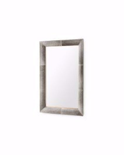 Picture of ANDRE-MIRROR-GRAY