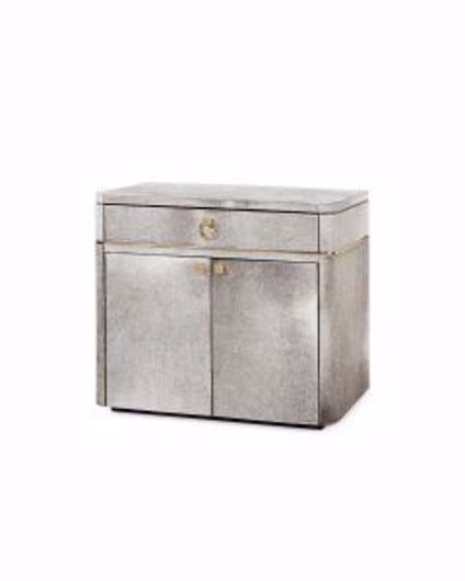 Picture of ANDRE-CABINET-GRAY