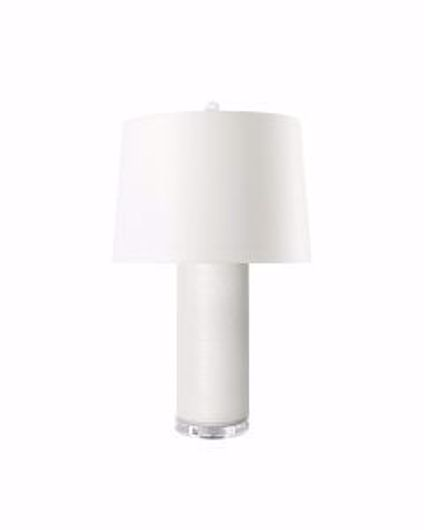 Picture of CLEO LAMP WHITE